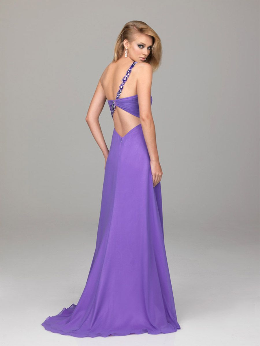 Evenings by Allure A531 Allure Evenings Estelle\'s Dressy Dresses in ...