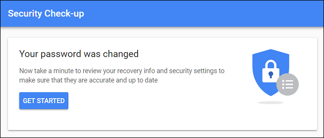 How To Change Google Password Change, Change your