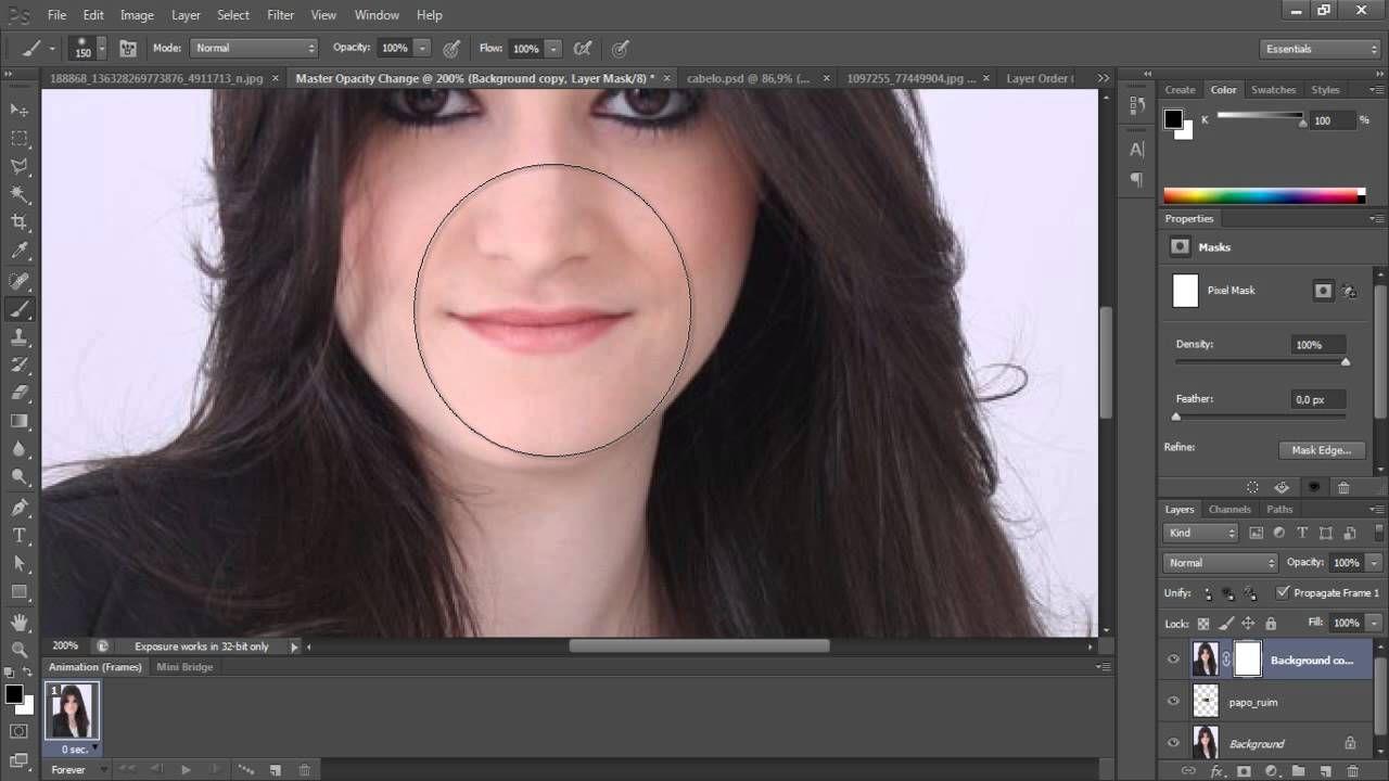 Como Fazer Montagem No Photoshop Cs6 Dicas E Truques No Photoshop