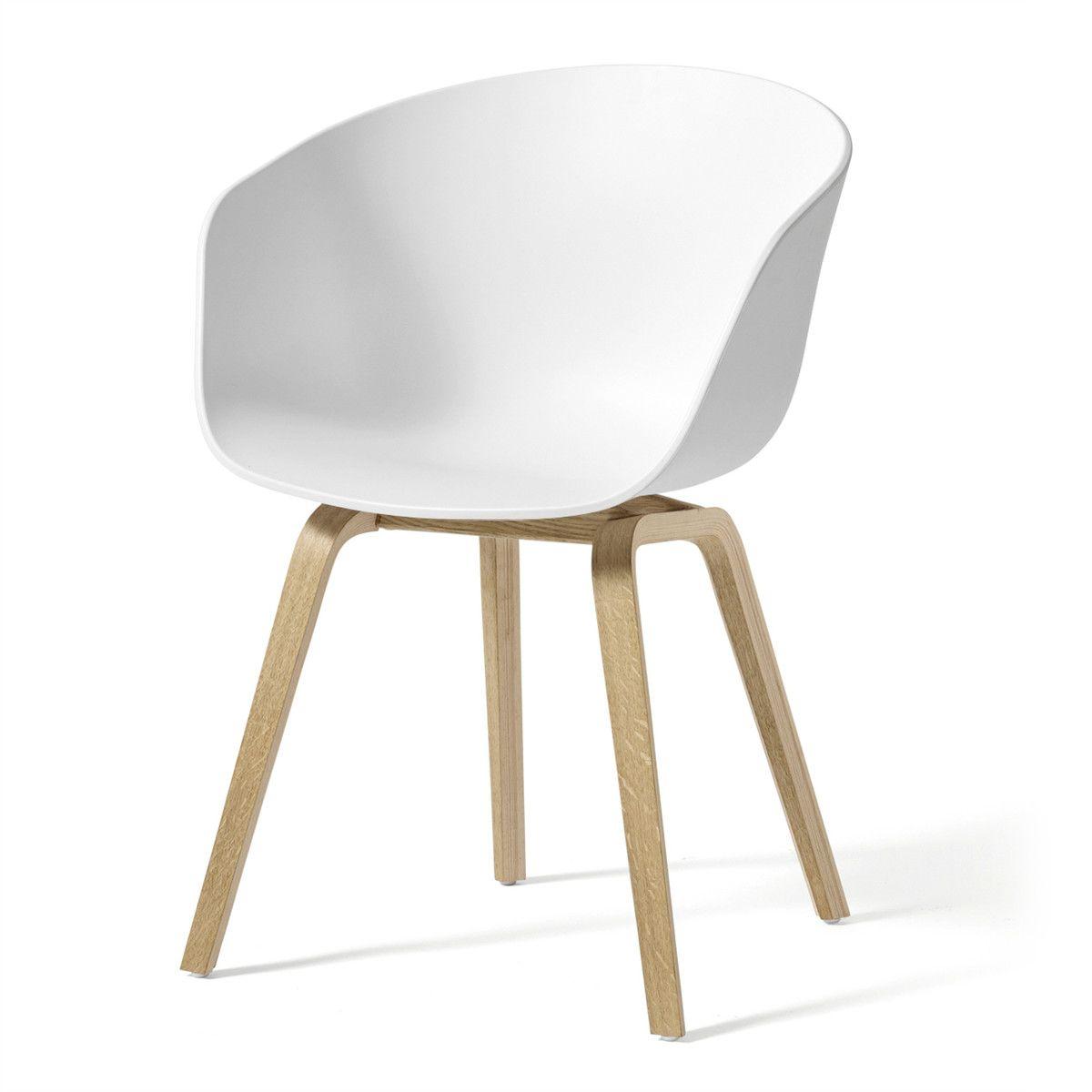 About A Chair Aac 22 Von Hay Connox Stuhle Skandinavische Stuhle Eiche