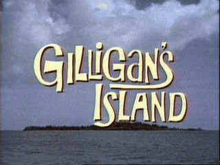 ♫ the professor and Mary Ann, here on Gilligan's Isle ♪♫