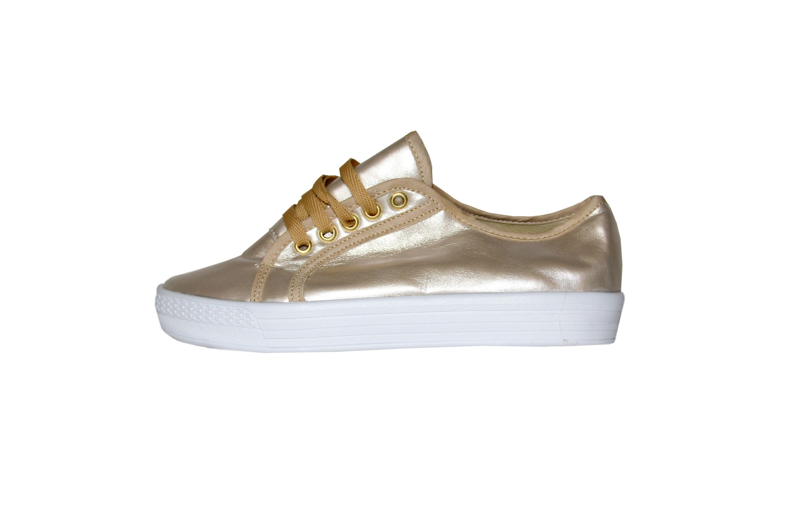 Hindu Gold Gaby sneaker. #hindu #gold #sneakers #girls #women #vegan #veganshoes #liloencinas