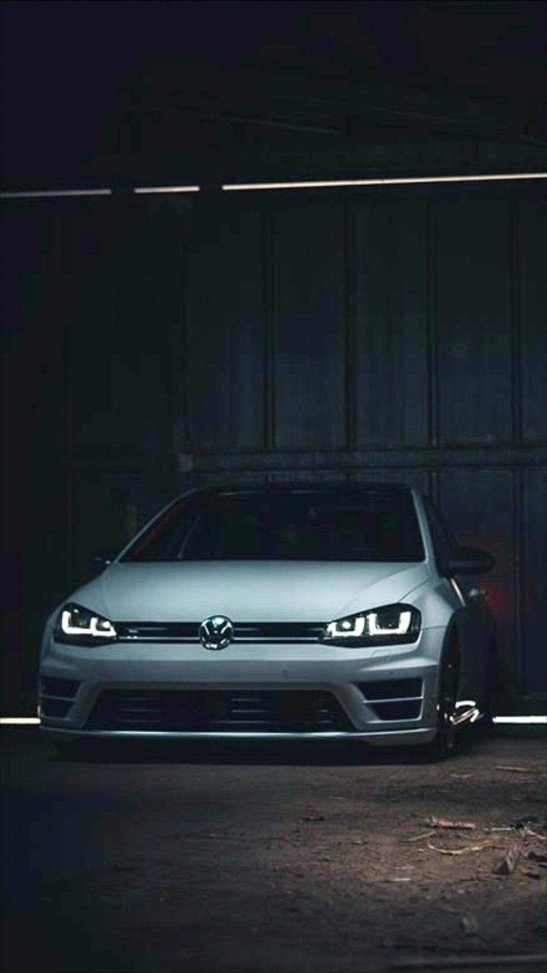 Customvwpologti Volkswagen Golf Vw Golf Wallpaper Volkswagen Polo Gti