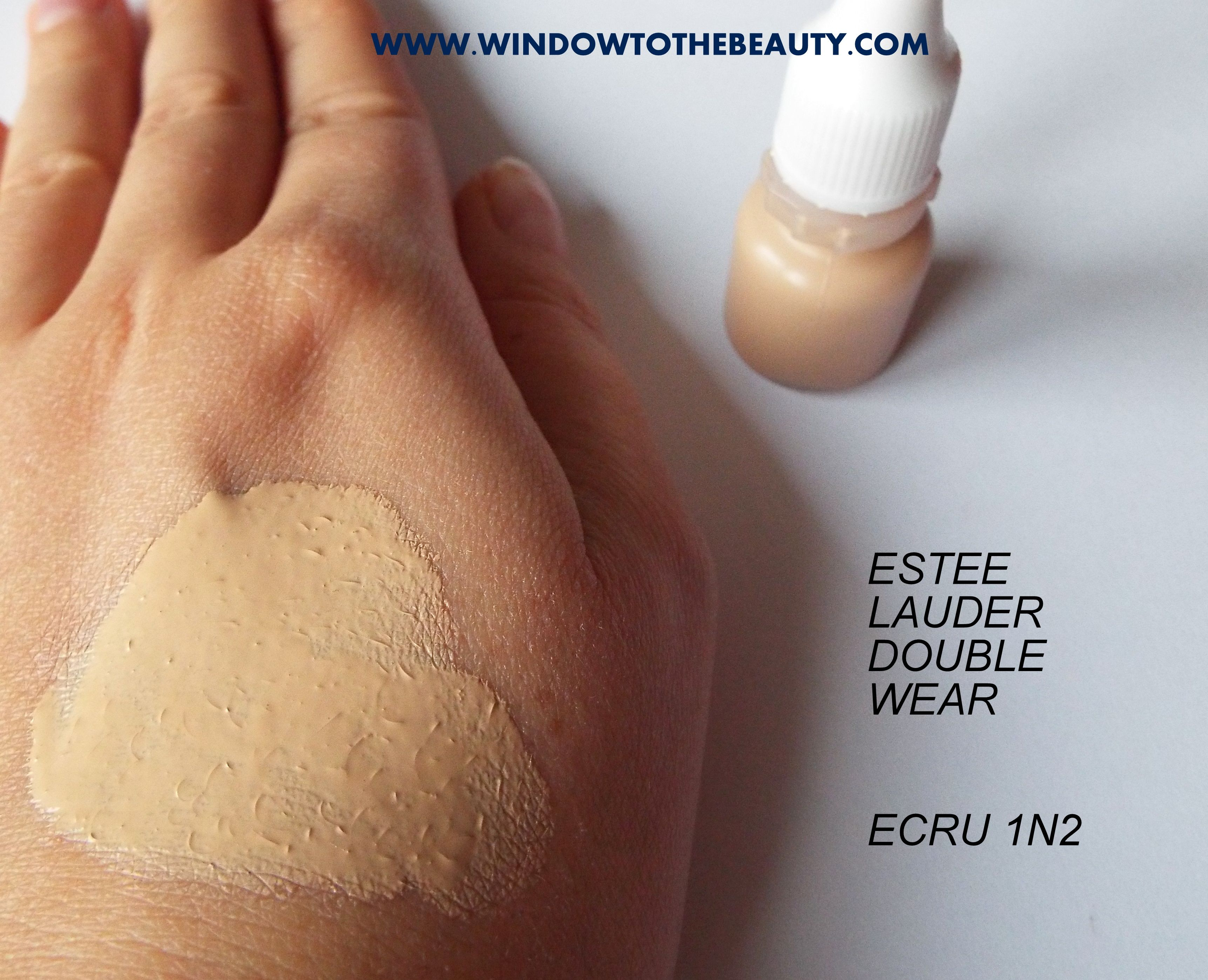 estee lauder double wear 1n2