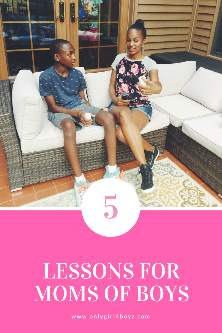 Parenting lessons: 5 tips on how to teach children to clean 49