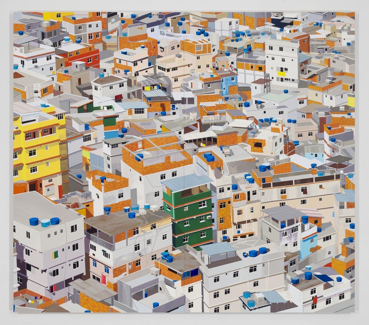 daniel rich | Peinture, Comment peindre, Art graphique