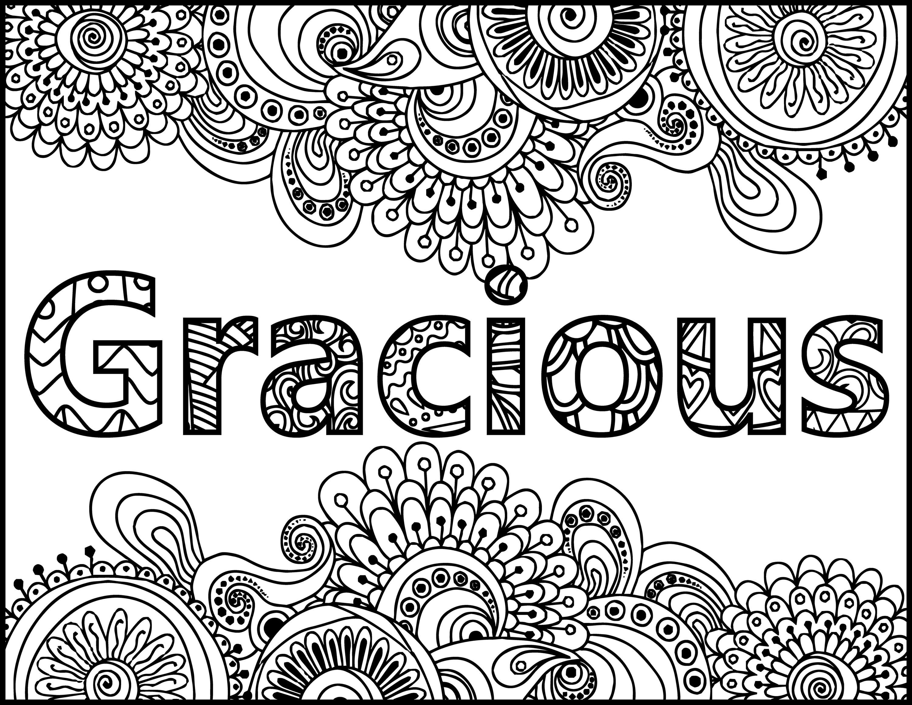 5 Printable Coloring Pages I AM Coloring Bundle Coloring Pages