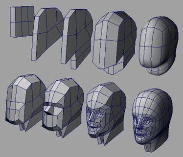 Maya tutorial What are UDIM's ? Maya modeling, Polygon