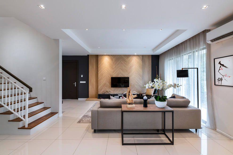 Zen Villa By Designed Design Associates Homeadore Www Fiori Com Au Modern Asian Interior Design Ideas Asian Interior Design Zen Interiors Zen Design Interior