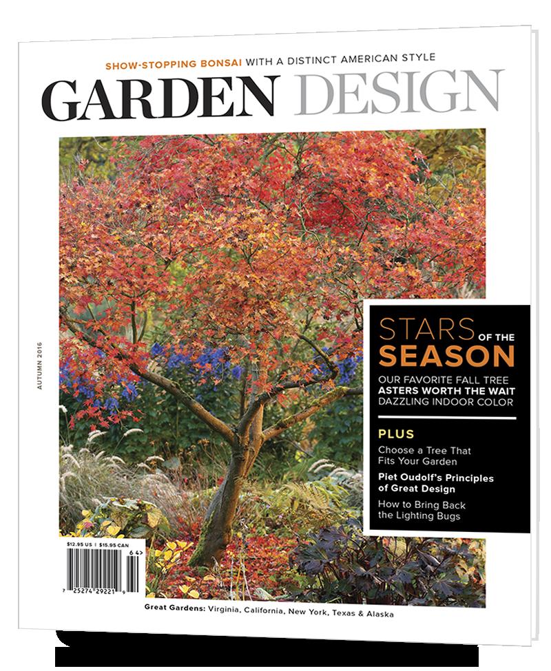 Newsletter Sign Up Garden Design Magazine Garden Design Gardening Advice