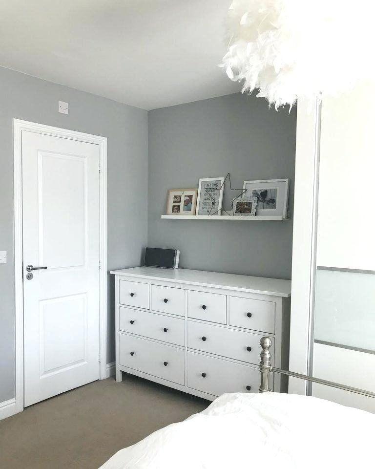 Light Grey Wall Bedroom Best Of Light Grey Paint Bedroom Elijahdecor In 2020 Grey Bedroom Paint Bedroom Wall Colors Bedroom Wall Paint