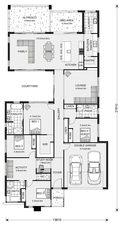 Room Floor Plan Designer Free: Element Series (With Images