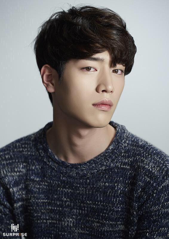 Seo Kang-Joon. Beautiful.