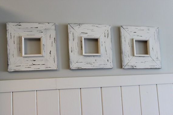 Love something like these for MBR or upstairs hallway photos. She ...
