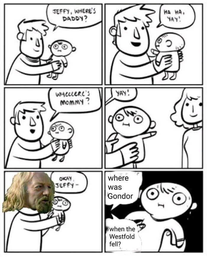 Lotr Memes Are The Superior Memes Lotr Funny Lotr The Hobbit