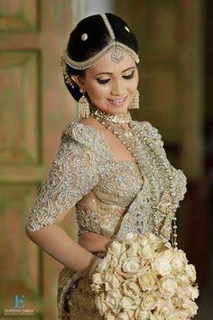 sri lankan brides