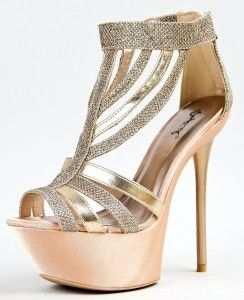 glam #shoes
