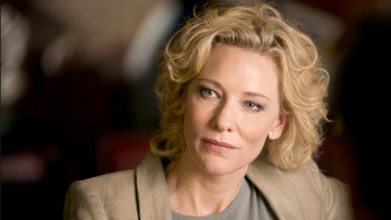 Cate blanchett beleza de mulher atriz mulher