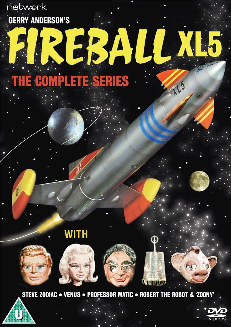 Tema Gerry Anderson Series De Tv Thunderbirds Supercar Etc Best Theme Songs Childhood Memories Kids Shows