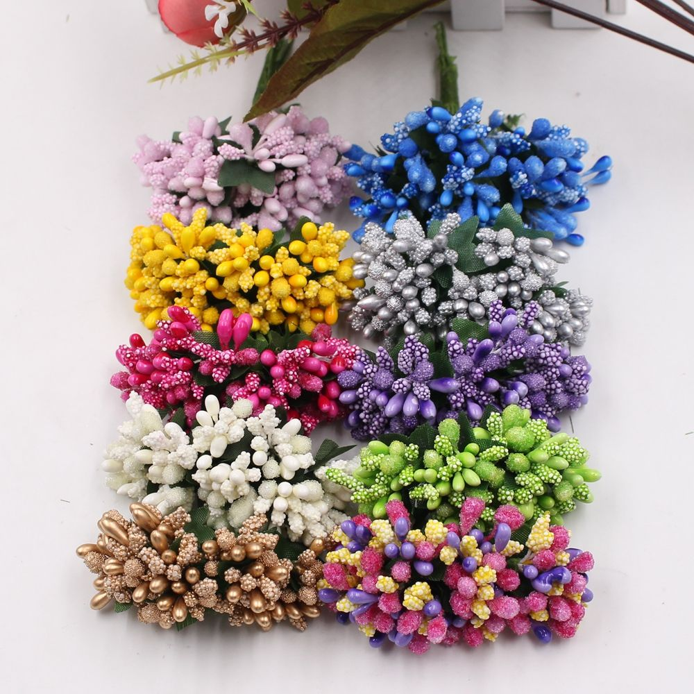 Cheap Stamen Flowers Buy Quality Flowers For Directly From China