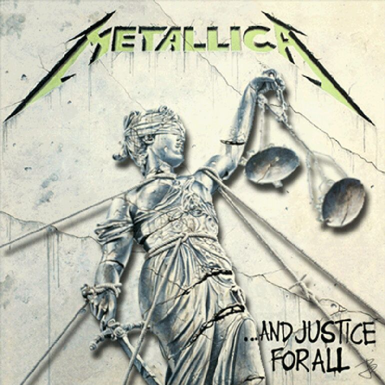 Download Metallica Song Album And Justice For All 1988