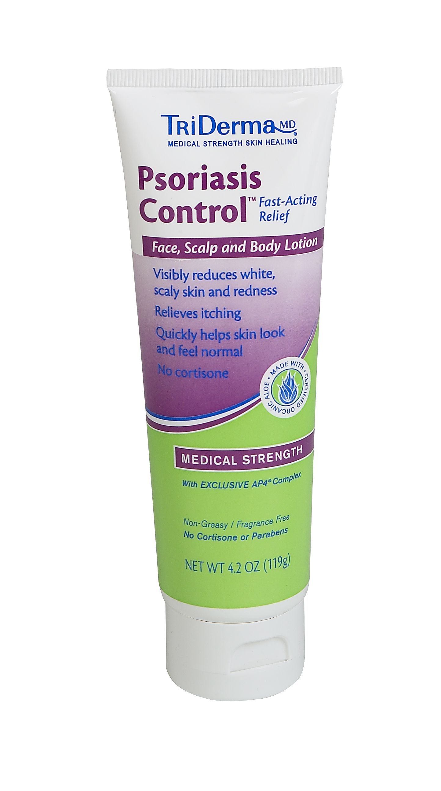 Psoriasis Control 174 Lotion Helps Relieve The Symptoms Of
