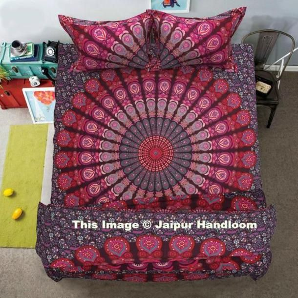 Jaipur Handloom offers a beautiful collection of boho bedding set, mandala duvet covers, medallion donna cover, bohemian comforter cover and more. Flat 10% off on all orders. Please visit us at http://jaipurhandloom.com #mandala #duvetcover #medallionduvetcover #medallionquiltcover #medallioncomfortercover #medalliondonnacover #bohobeddingset #duvetcover #mandaladuvetcover #quitcover #mandalaquiltcover #donnacover #mandaladonnacover #comfortercover #mandalacomfortercover #bohemianbedding…