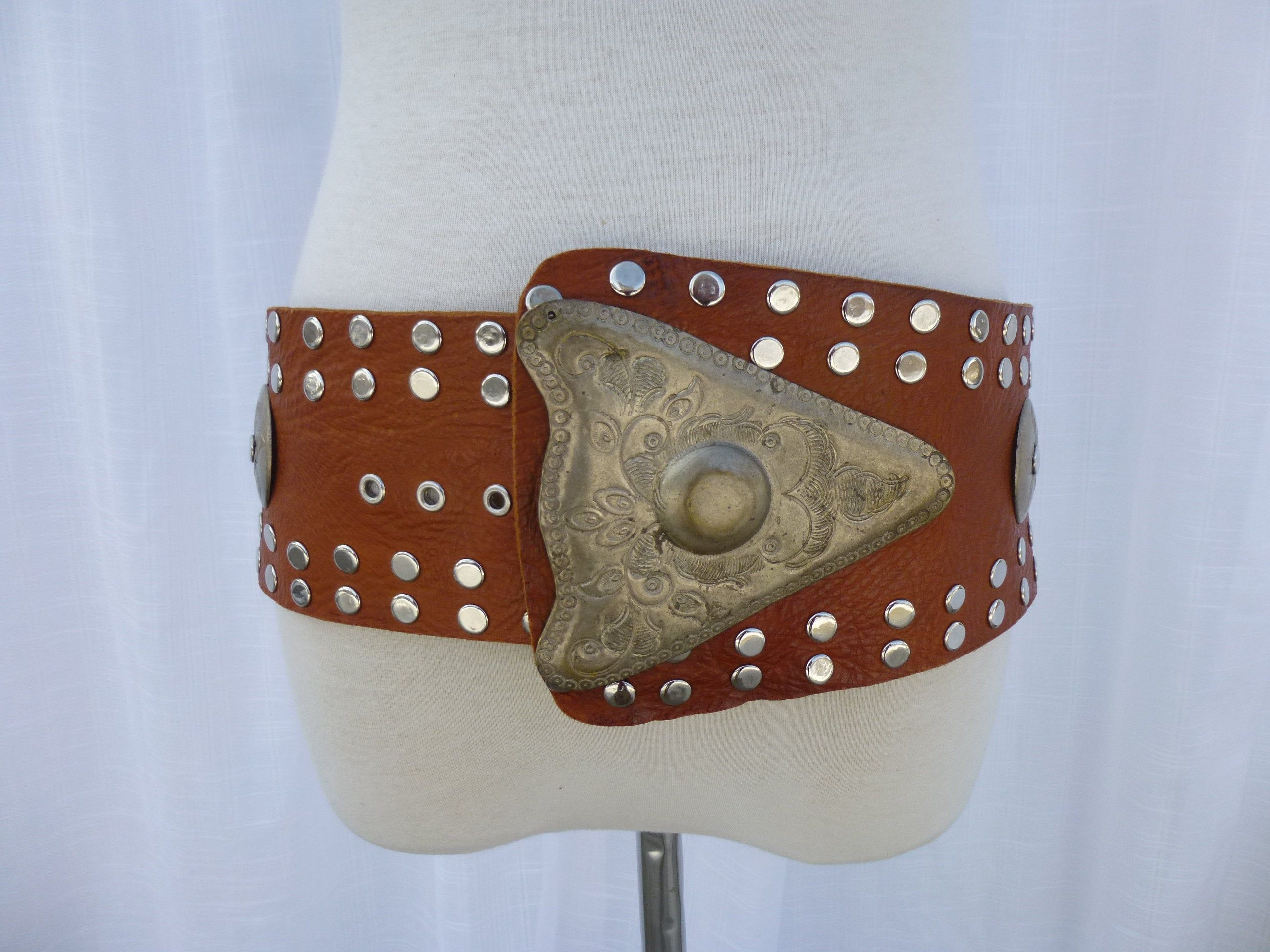 Pin On Glam Garb Vintage Belts Accessories