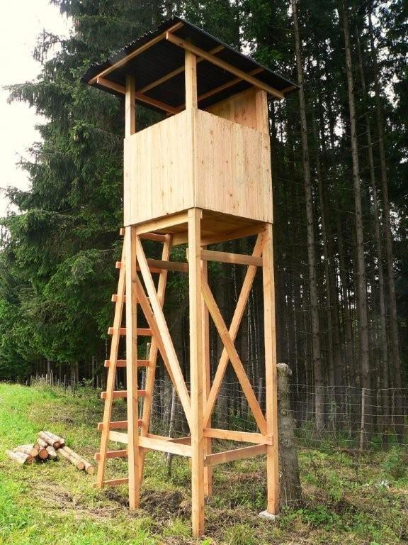 Watch Tower Bestgardeningtipsandtricks Deer Hunting