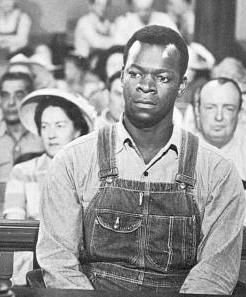 a literary analysis of the character tom robinson in to kill a mocking bird To kill a mockingbird by harper  character analysis like boo radley, tom  robinson isn't just an individual  (click the character infographic to download) .