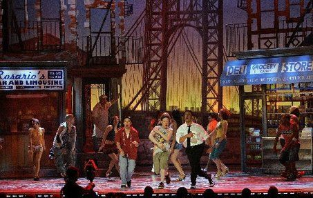 Quiz How Well Do You Remember These In The Heights Lyrics Theatre Nerds In The Heights Theatre Nerds Club Outfits