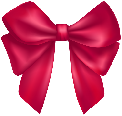 Dark Pink Bow Png Clipart The Best Png Clipart Bow Image Bow Clipart Pink Bow