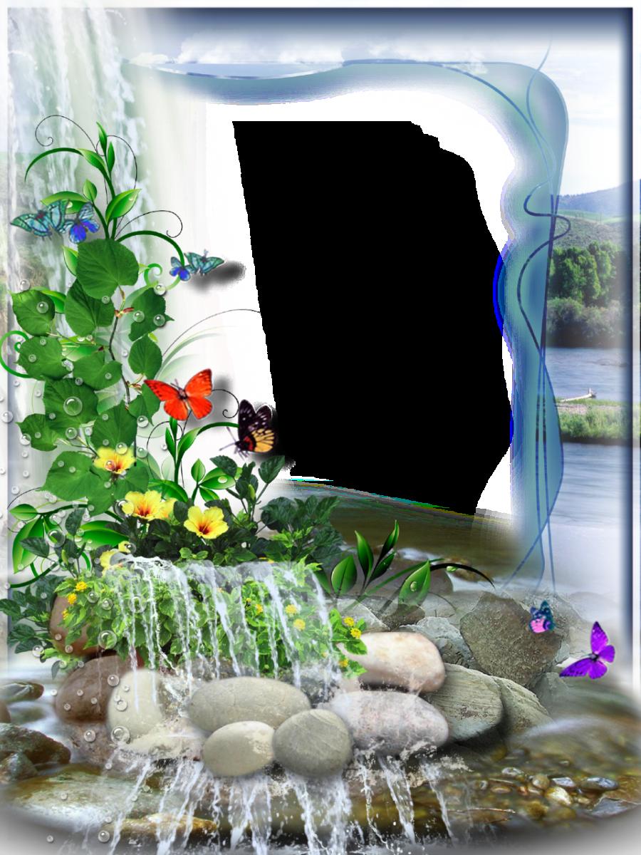 Photo Image By Saikumari Raj Photo Frame Flower Frame Framed Wallpaper