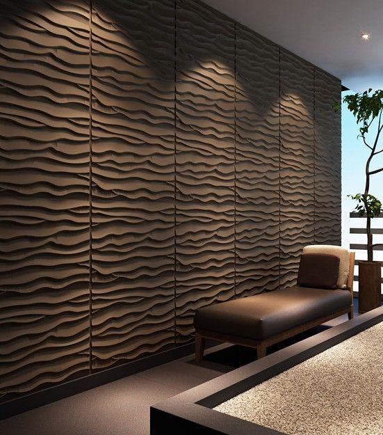 Beach 3d Board Wall Decor Textured Wall Panels Wall Paneling 3d Wall Panels