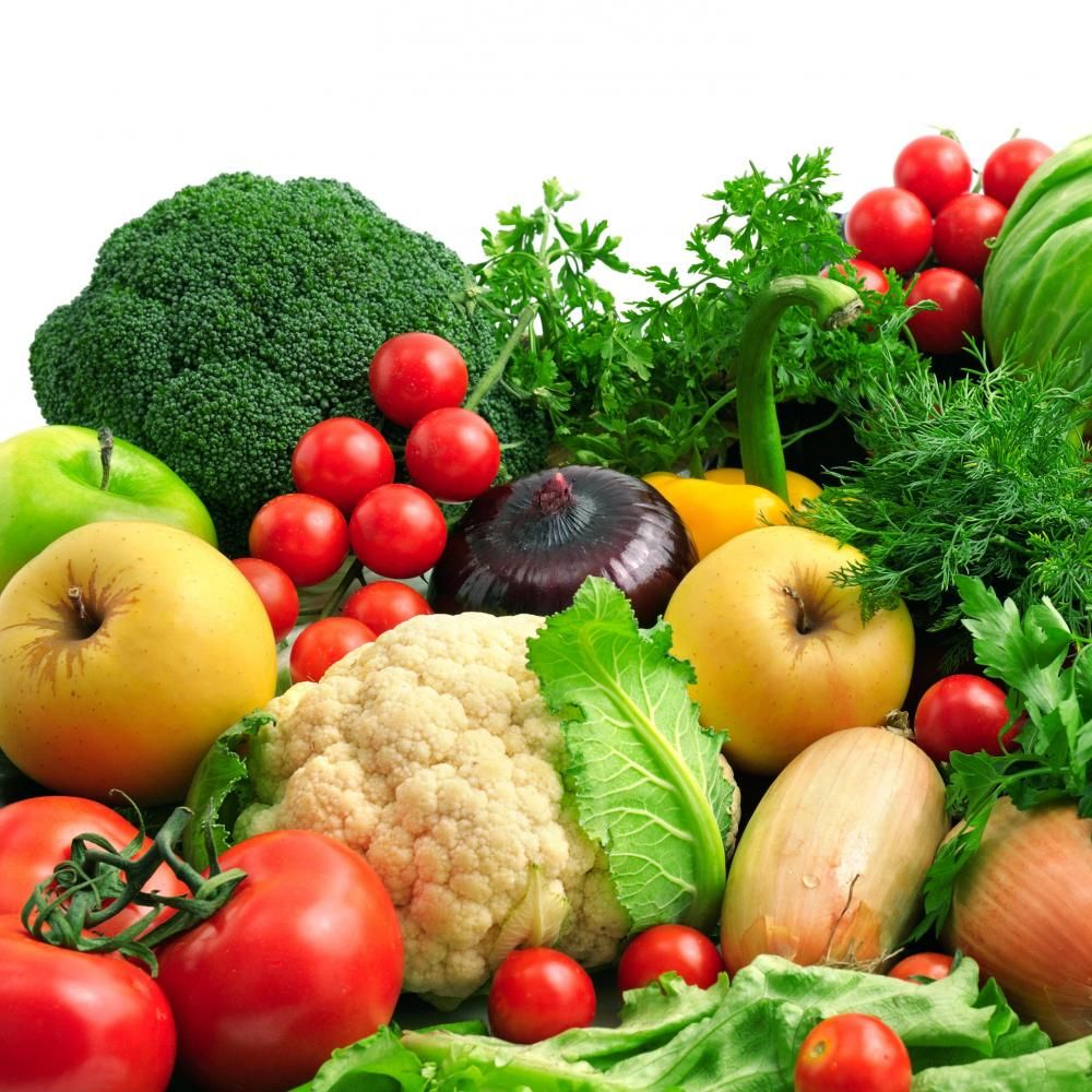 What Is the Difference Between Roughage & Fiber?