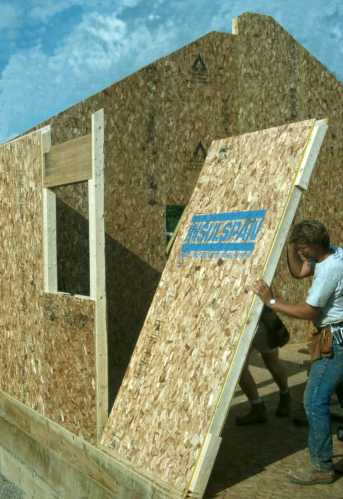 Courtesy of insulspan house info pinterest insulated for Sip building kits