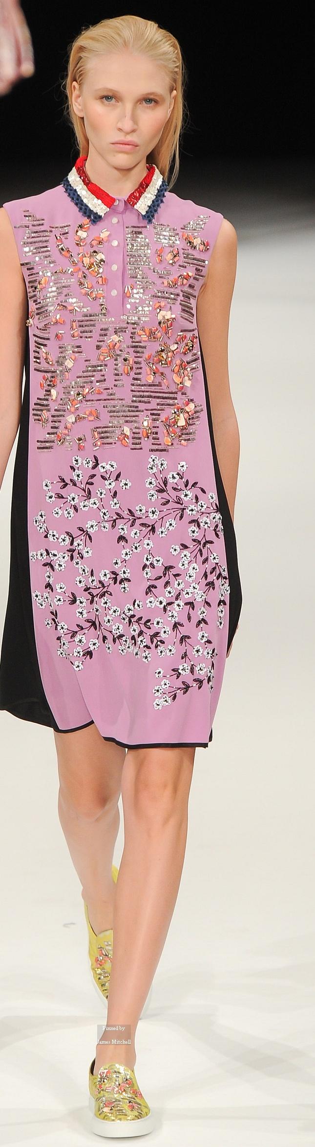 Talbot Runhof Spring Summer  Ready-To-Wear collection