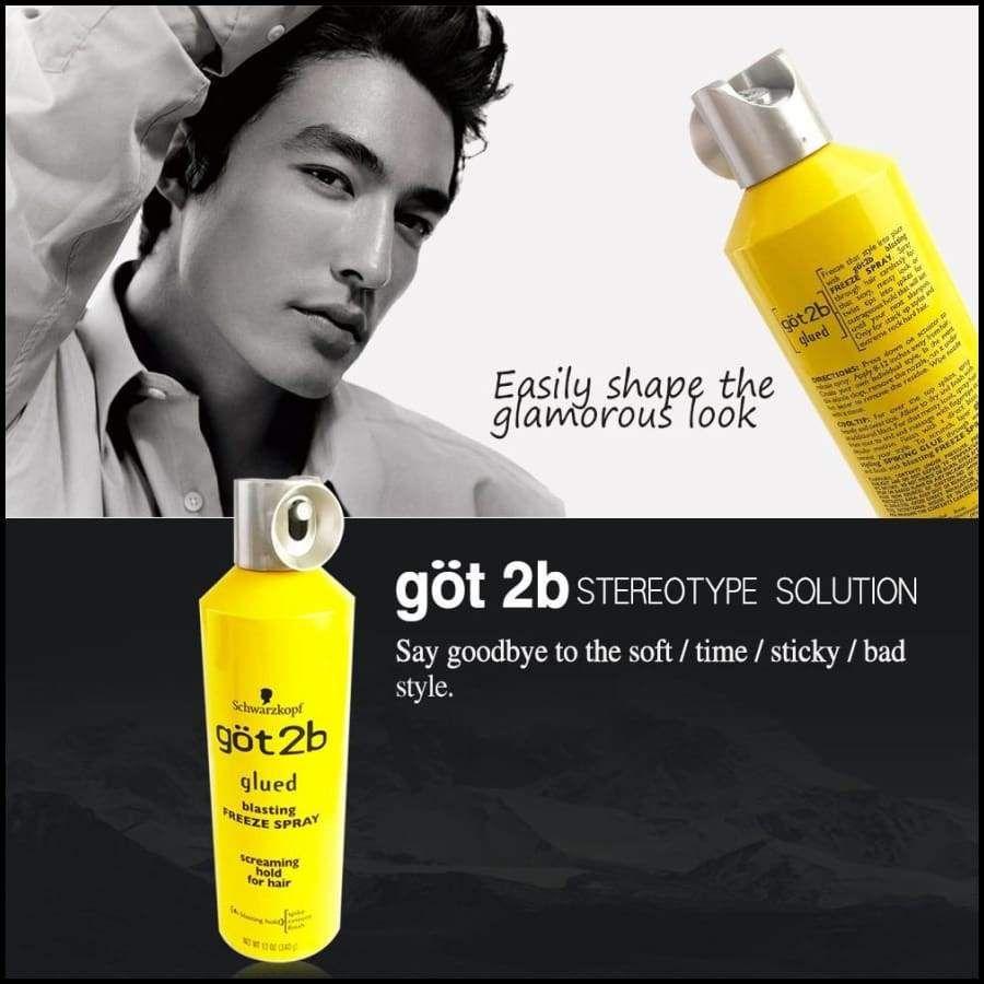 340g Hair Styling Gel Hair Glue Spray Fixing Hair Glued Hair Styling Care Tool Hair Styling Gel Hair Gel Hair Glue