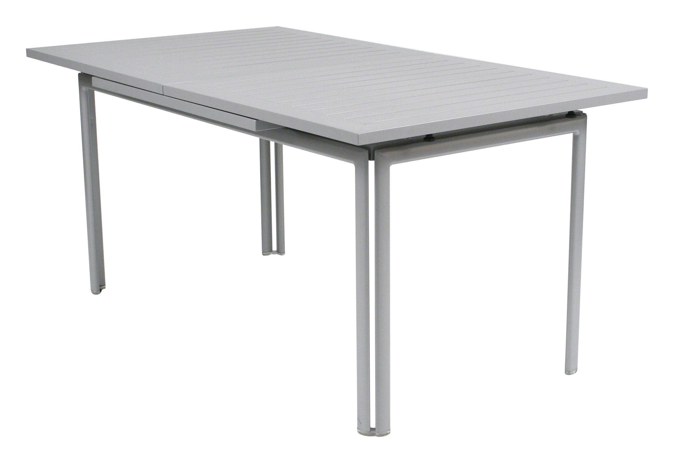 Table A Rallonge Costa L 160 A 240 Cm 6 A 10 Personnes