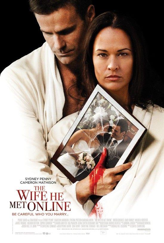 The Wife He Met Online Lifetime Movies Network Lifetime Movies Suspense Movies