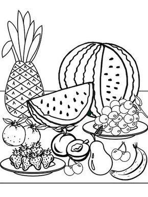 Printable Summer Coloring Pages | Desenhos para colorir ...