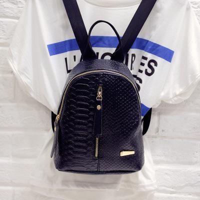 c929290436 Street Fashion Mini Backpack