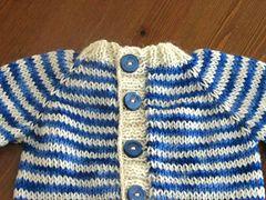 125e96888d8b FREE on Ravelry  Basic Raglan Baby Cardigan Sweater pattern by Keya ...