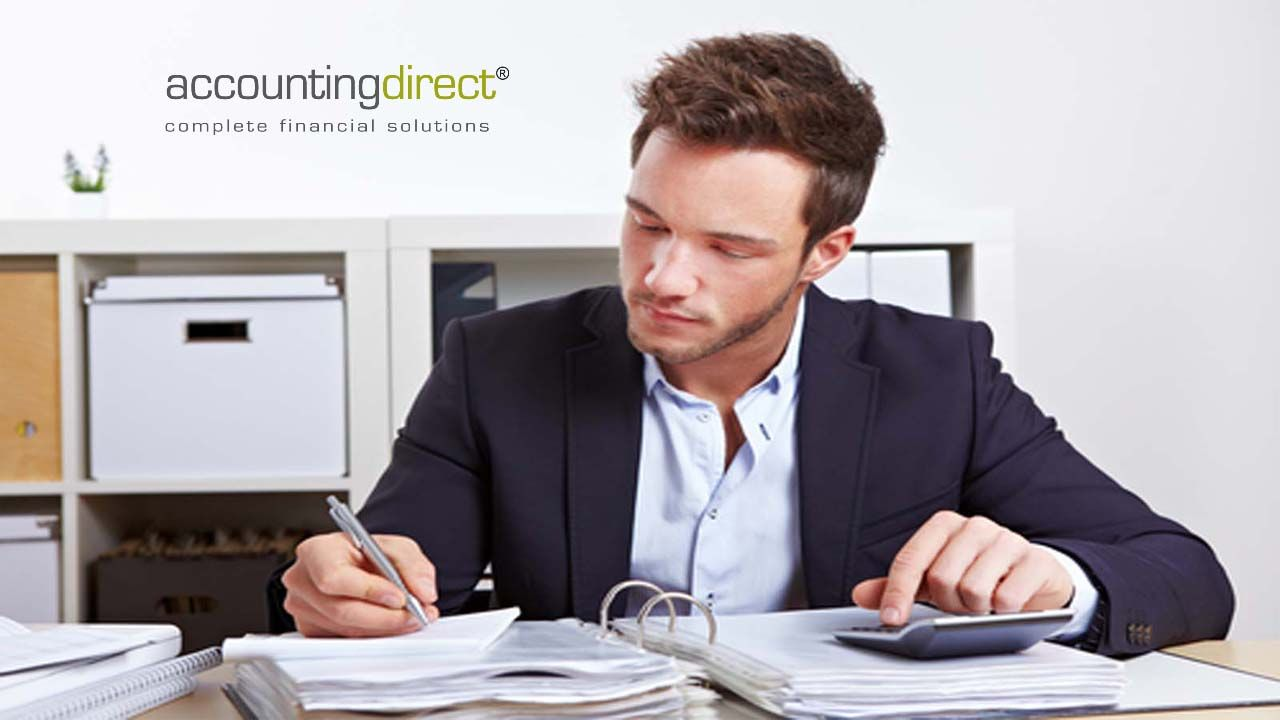 Accounting Direct provide the best accountant for sortout