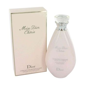 (Limited Supply) Click Image Above: Miss Dior (miss Dior Cherie) Body Lotion By Christian Dior, 6.8 Oz Body Lotion For Women