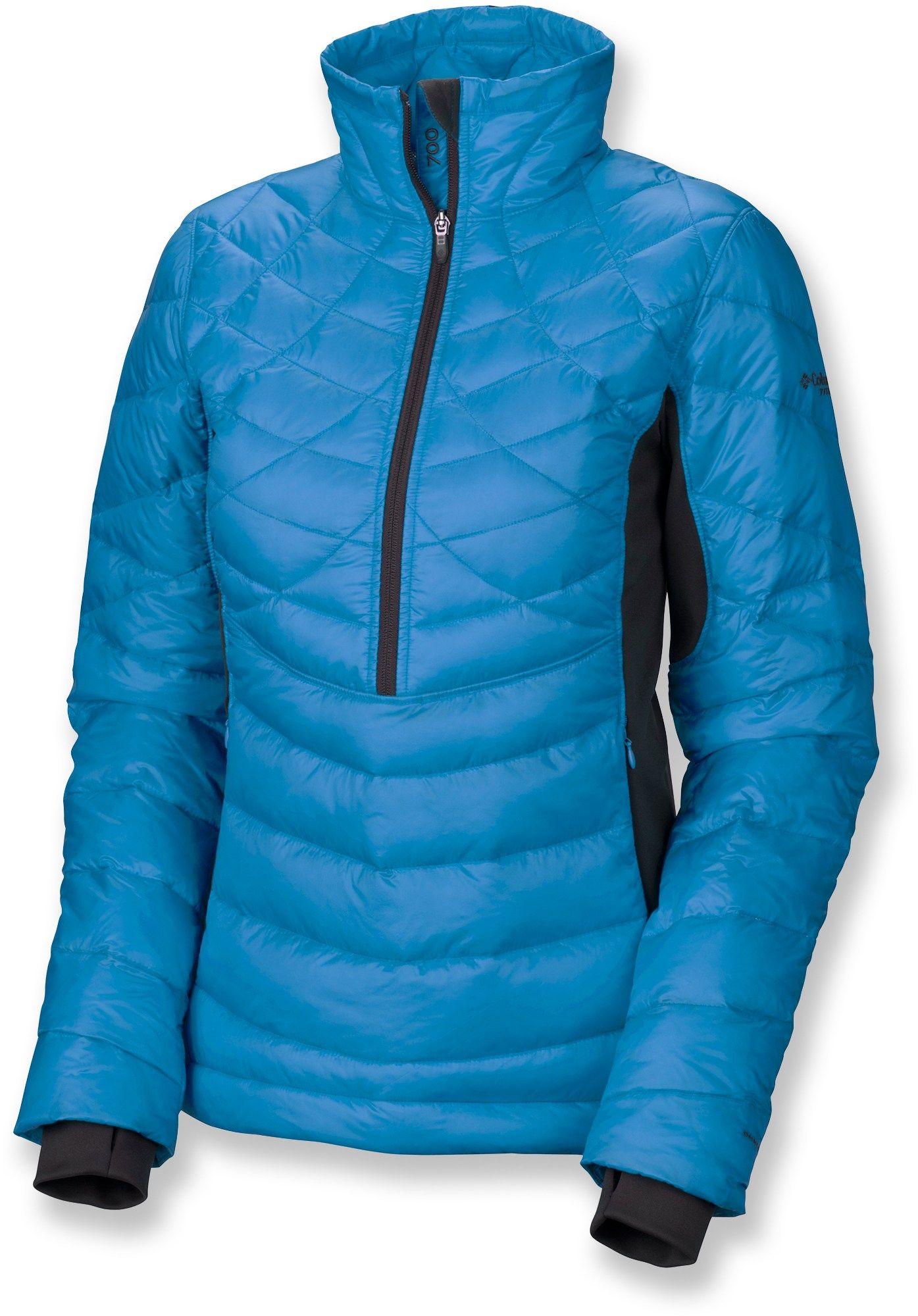 Rei columbia womens ski jacket