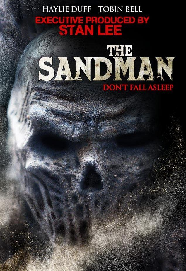 Assistir The Sandman Legendado Online No Livre Filmes Hd Filmes