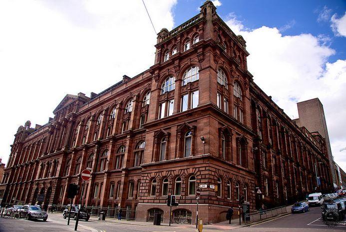 George St Montrose St Glasgow Thx D Glasgow Glasgow Scotland Montrose