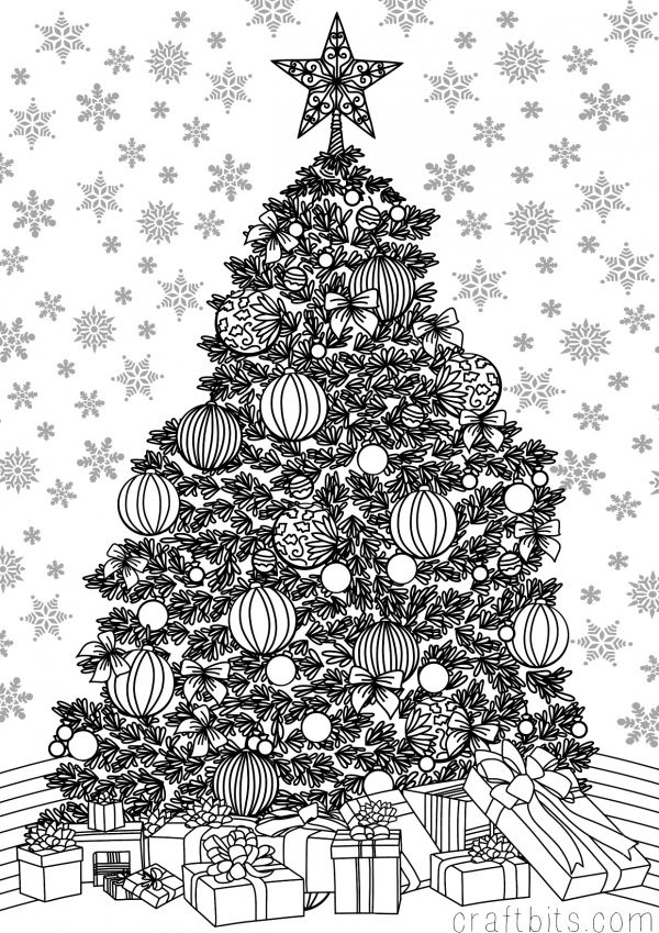 christmas snowflake coloring pages Google Search