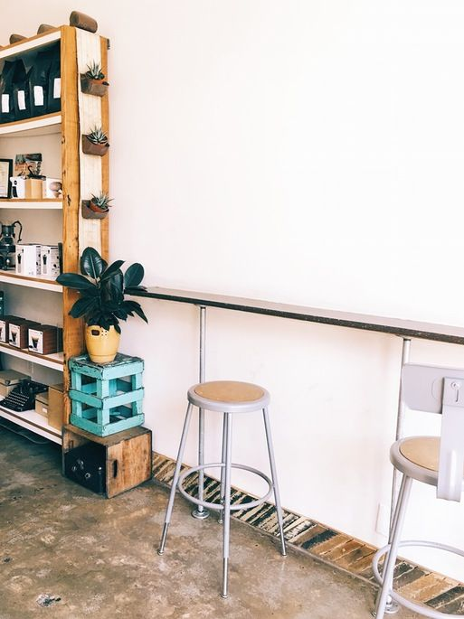 Coloso Coffee — Oakland, California